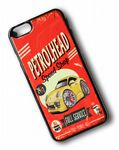 "KOOLART PETROLHEAD SPEED SHOP Design For Yellow Porsche 911 s Case Cover Fits 4.7"" Apple iPhone 6 6s"